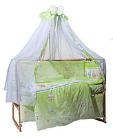 Комплект постельного белья Bepino детского Улыбка