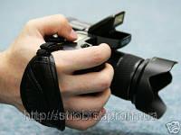 Универсальный кистевой ремень для Nikon, Canon, Sony, Pentax и других фотоаппаратов