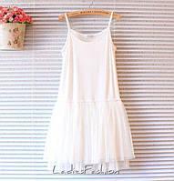 Платье Основа вискоза Юбка выполнена из евросетки ,Цвета чёрный ,серый ,белый, пудра ал №08291