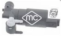 Насос  стеклоомывателя (с задним омывателем) Renault Trafic - Metalcaucho (Испания) - 02063