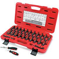 Комплект специнструмента для ремонта электропроводки 23 ед. TOPTUL JGAI2301