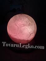 Соляной мяч (8 кг)