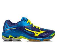 Оригинальные волейбольные кроссовки Mizuno Wave Lightning Z2