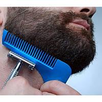 Расческа для моделирования бороды The Beard Shaper