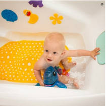 Антискользящие большие коврики в ванную