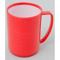 Чашка пластиковая (250 гр.