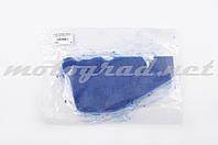 Элемент воздушного фильтра 2T TB50, Suzuki RUN (поролон с пропиткой) (синий)