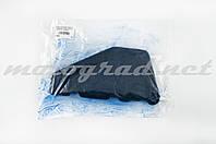Элемент воздушного фильтра 2T TB50, Suzuki RUN (поролон с пропиткой) (черный)