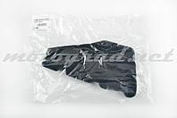Элемент воздушного фильтра 2T TB50, Suzuki RUN (поролон сухой) (черный)