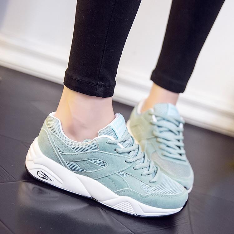 Кросівки жіночі Trinomik Sport