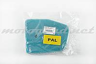 Элемент воздушного фильтра Honda PAL AF17 (поролон с пропиткой) (зеленый)