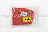 Элемент воздушного фильтра Honda PAL AF17 (поролон с пропиткой) (красный)