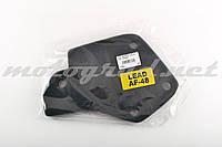 Элемент воздушного фильтра Honda LEAD AF48 (поролон сухой) (черный)
