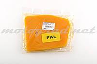 Элемент воздушного фильтра Honda PAL AF17 (поролон с пропиткой) (желтый)