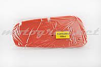 Элемент воздушного фильтра Honda PANTHEON 150 (поролон с пропиткой) (красный)