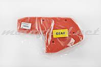 Элемент воздушного фильтра Yamaha GEAR (поролон с пропиткой) (красный)