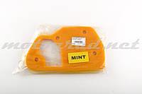 Элемент воздушного фильтра Yamaha MINT (поролон с пропиткой) (желтый)