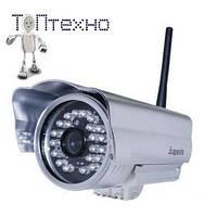 IP камера для видеонаблюдения LUX- J0233-WS -IRS