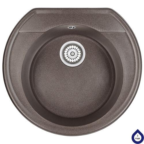 Кухонна мийка Minola MRG 1050-53 Еспресо