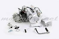 Двигатель Delta 110cc (АКПП 152FMH 4П) TZH