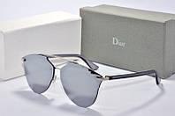 Солнцезащитные очки Dior Reflected зеркальные