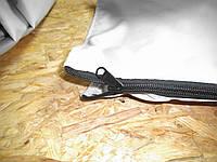 Пошив чехлов для поддонов из ткани Навигатор