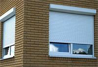 Роллеты защитные на окна в Киеве и области