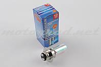 Лампа P15D-25-1 (1 ус) 12V 35W/35W (хамелеон радужная) BEST (mod:A)