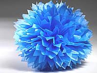 Купить тишью светло синяя 10 листов
