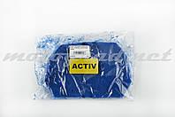 Элемент воздушного фильтра Active (поролон с пропиткой) (синий)