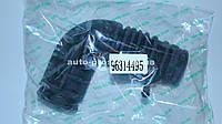 Патрубок воздушного фильтра Матиз (SHINKUM) 96314495