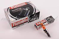 Свеча B7TC PLATINUM M10*1,00 19,0mm (4T 125\600cc)