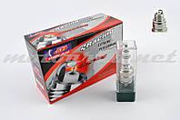 Свеча E6TC IRIDIUM M14*1,25 12,7mm (2T скутеры, до 14 атмосфер) (HIX-BP7)