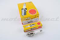 Свеча E6TC NGK M14*1,25 12,7mm (2T скутеры 50-125сс)