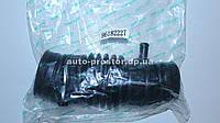 Патрубок воздушного фильтра Ланос (в сборе) SHINKUM (датчик SIEMENS) 96182227