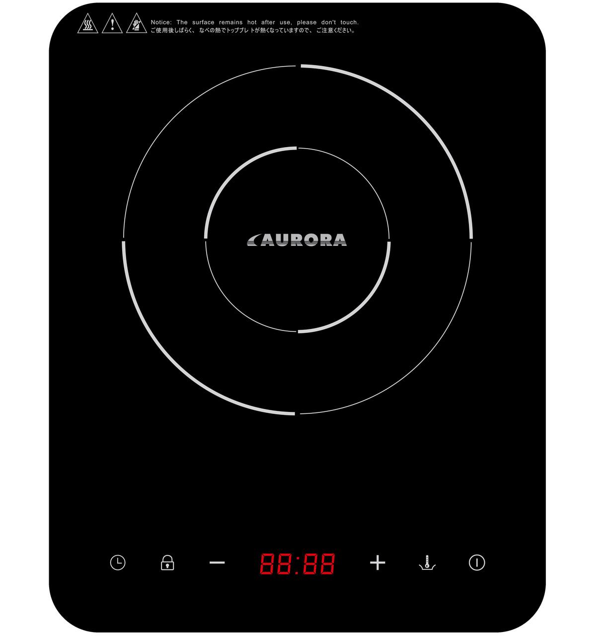 Индукционная плита Aurora AU 4471