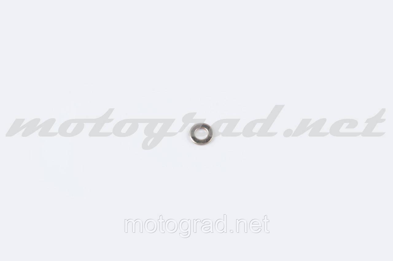 """Шайба металл (6*12*1.5mm) GUANGK - Мотоград - интернет магазин """"Мотоэкипировки"""" в Харькове"""