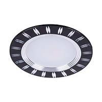 Светодиодный светильник Feron AL779 5W (Черный)