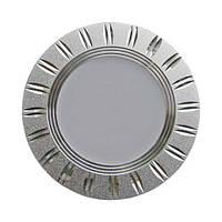 Светодиодный светильник Feron AL779 5W (Серебро)
