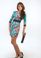 Платье стильное, красивое, модное   Надежда  размеры 42, 44, 46, 48