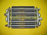 Теплообменник битермический 18 кВт 2.55.35.064.02 TeploWest (ТеплоВест), фото 2