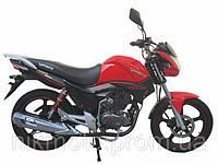 Мотоцикл Viper V150N , мотоциклы дорожные 150см3, фото 1