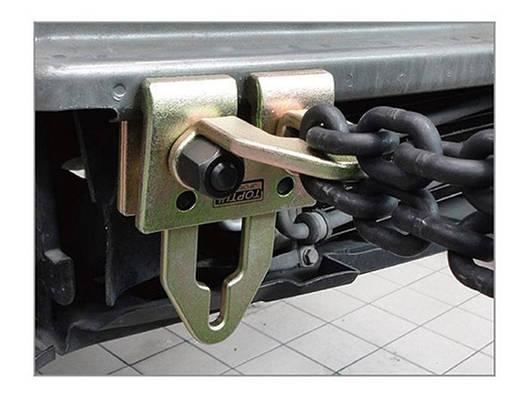 Захват для кузовных работ двухфункциональный 3;5 тонн TOPTUL JFDE0205, фото 2