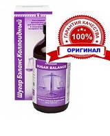 Шугар Бэланс Коллоидная фитоформула Арго Ad Medicine, сахарный диабет, ожирение, углеводный и липидный обмен