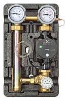 Насосные группы D-МTV (с ограничением температуры подающей линии, термостат 25-50 °С)