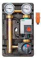 Насосные группы D-МTVE (с ограничением температуры подающей линии, электронный термостат 20-80 °С)