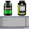 Superior amino 2222 320 таб optimum nutrition, фото 3
