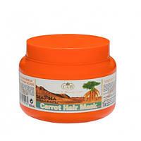 C&B Маска для волос морковная, 250 мл