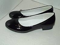 Новые лаковые туфли kellaiteng, р. 34