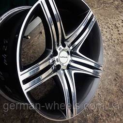 "Диски 19"" WALD Mercedes S W221 / CL W216"